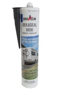 Dekaseal 8936 anthrazit 310ml Kartusche